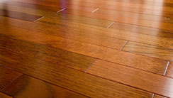 Wood Floors Cleaning