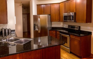 Granite Polishing and Cleaning Charlottelsville VA